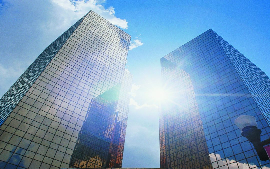 Make Savings with Solar Control Window Film